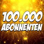 Ihr seid der Wahnsinn! – 100.000 YouTube Abonnenten-Special