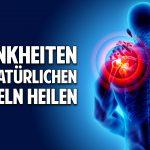 Chronische Entzündungen: Die stille Gefahr im Körper – Krankheiten mit natürlichen Mitteln heilen