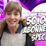 50.000 YouTube– Abonnenten Spezial: Hinter den Kulissen von Welt-im-Wandel.TV