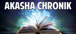 Akasha Chronik: Das Gedächtnis des Universums