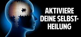 Aktiviere Deine Selbstheilungskräfte und werde gesund! – Dr med. Frank Schulze