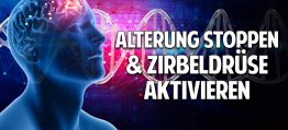 Alterung stoppen | Zirbeldrüse aktivieren | gesund & lange Leben – Prof. Dr. Enrico Edinger