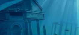 Kraftort Larimar und das Wissen von Atlantis