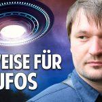 Beweise für UFOs: Was militärische Geheimakten verraten – Robert Fleischer