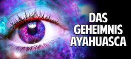 Droge oder Heilmittel? Das Geheimnis von Ayahuasca
