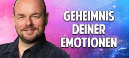 Das Geheimnis Deiner Emotionen: Wie Du Deine Gedanken besser kontrollierst – Andy Schwab