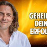 Das Geheimnis Deines Erfolges: Wie Du Deine wahre Berufung findest und glücklich wirst – Veit Lindau