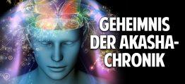 Das Geheimnis der Akasha-Chronik: Wie Du durch das universelle Bewusstseinsfeld Botschaften erhältst