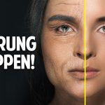 Das Geheimnis ewiger Jugend – Wie Du den Alterungsprozess in Deinen Zellen verlangsamst