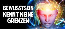 Die Zukunft der Menschheit – Das erweiterte Bewusstsein kennt keine Grenzen + Heilmeditation