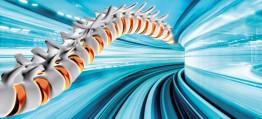 Datenautobahn Wirbelsäule – Leben ohne Rückenprobleme