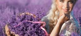 Aromatherapie und die Heilwirkung von Pflanzen