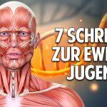 Die Jungbrunnenformel: Die 7 einfachen Schritte zur ewigen Jugend – Prof Dr. Sven Voelpel