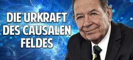 Die Urkraft des Causalen Feldes – Horst Vogel