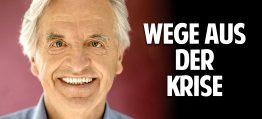 Die Welt steht am Abgrund – Wege aus der Krise – Clemens Kuby