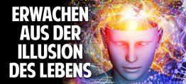Die geistige Neugeburt: Wie Du aus der Illusion des Lebens erwachst! – Gerhard Vester