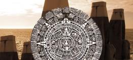 Die zwanzig Maya-Siegel