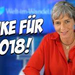 DANKE FÜR EIN TOLLES 2018! – Das erwartet Euch 2019
