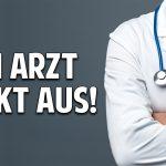 Der betrogene Patient: Das Geschäft mit den Kranken – Arzt packt aus!