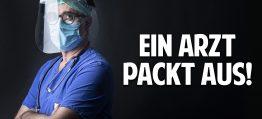 Die ganze Wahrheit über inszenierte Pandemien – Ein Arzt packt aus!