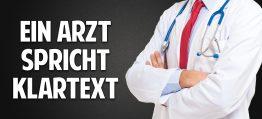 Die unglaubliche Wahrheit über unser Gesundheitssystem – Ein Arzt spricht Klartext