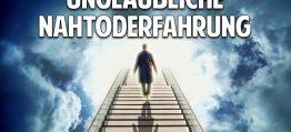 Einmal Himmel und zurück: 20 Minuten im Jenseits – Die unglaubliche Nahtoderfahrung des Joe Meinberg