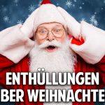 Unglaubliche Enthüllungen über Weihnachten & den Nikolaus – Dr. Renate Reuther