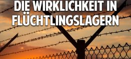 Flüchtlinge in Deutschland – Was in den Flüchtlingslagern wirklich passiert