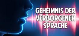 Das Geheimnis der verborgenen Sprache – Wie das Unterbewusstsein uns entlarvt