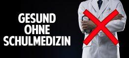 Gesund werden ohne Schulmedizin: Wie Du Deine Selbstheilungskräfte aktivierst – Dr. Folker Meißner