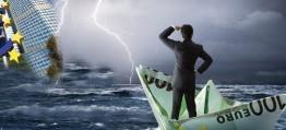 Tabu Staatsbankrott – Wie rette ich mein Geld?