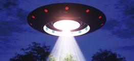 Verschwiegene UFO-Akten