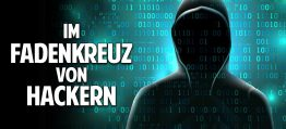 Abgezockt im Internet: Im Fadenkreuz von Hackern – Polizeibeamter spricht Klartext