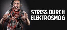 Körperzellen im Stress – Kann man Elektrosmog auflösen?