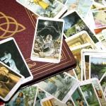 Was können uns die Karten über unser Schicksal verraten?