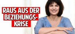 Liebe & Partnerschaft: So kommst Du aus jeder Beziehungskrise – Dr. Katharina Klees