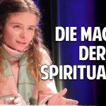 Die ganze Wahrheit über Bewusstsein und die Macht der Spiritualität – Christina von Dreien