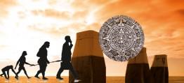Wirkung der Maya-Energien im Alltag