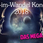 Das MEGA EVENT – Robert Franz, Rüdiger Dahlke, Veit Lindau & mehr