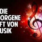 Musik kann heilen! – Die verborgene Kraft und Wirkung von Musik
