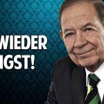 NIE WIEDER ANGST: Wie Angst entsteht und wie man sie überwindet – Horst Vogel