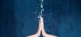 Das Geheimnis des Wassers