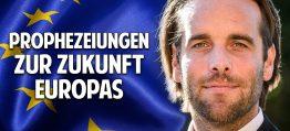 Der Finanzcrash kommt! Unfassbare Prophezeiungen zur Zukunft Europas: Die Visionen des Martin Zoller