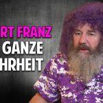 Robert Franz: Die ganze Wahrheit