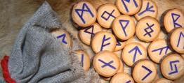Die Weisheit der Runen