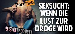Sexsucht – Wenn die Lust zur Droge wird: Die schockierende Wahrheit! Sextherapeutin spricht Klartext