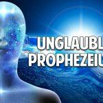 Steht uns das Ende der Menschheit bevor? Die unglaublichen Prophezeiungen des Sananda