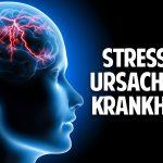 Stress als Ursache von Krankheiten und die Auswirkungen im Körper – Dr. Jürgen Buhr