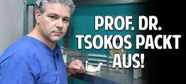 Tabuthema Kindesmissbrauch – Prof. Dr. Michael Tsokos packt aus!