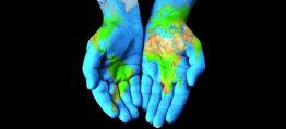 Die Zukunft der Menschheit – Wie Teilen die Welt verändert